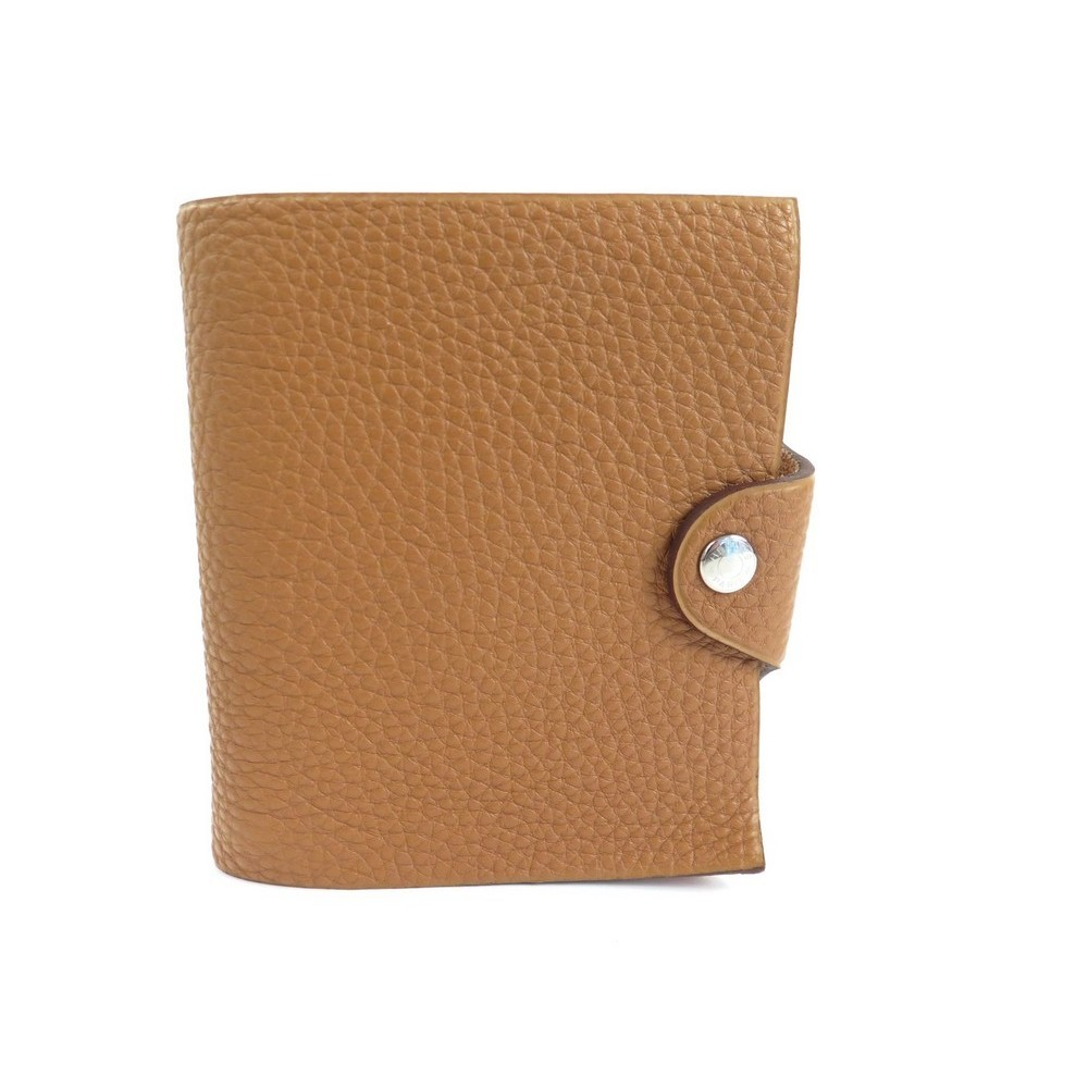 Couverture Agenda Hermes Ulysse Mini Bloc Note - Porte bloc note