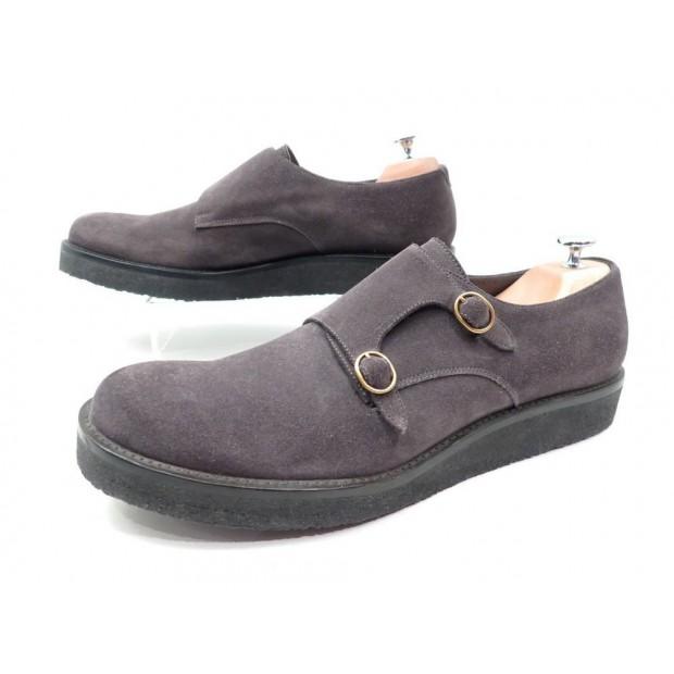 chaussures yves saint laurent mocassins bi. Black Bedroom Furniture Sets. Home Design Ideas
