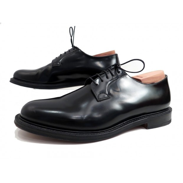 Chaussures Derby Noir Churchs b0Vi7oGRm