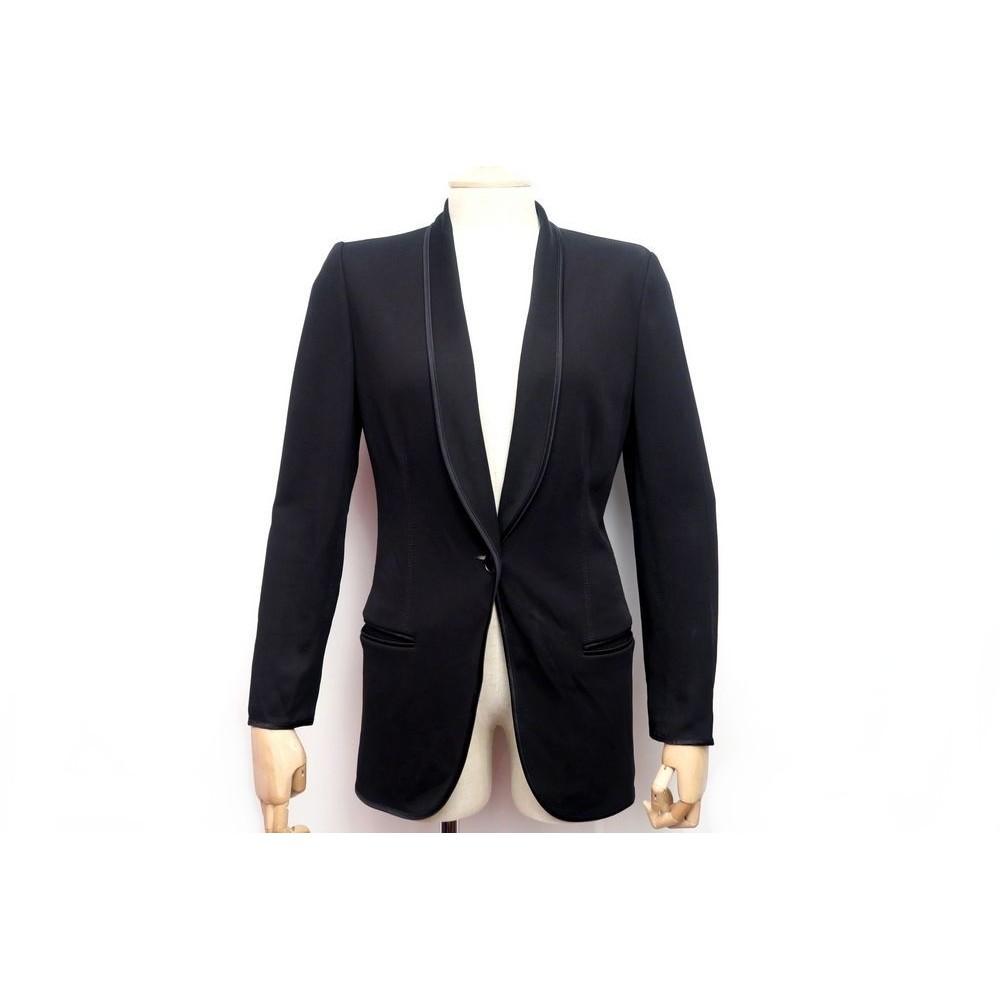 Veste cintree femme luxe