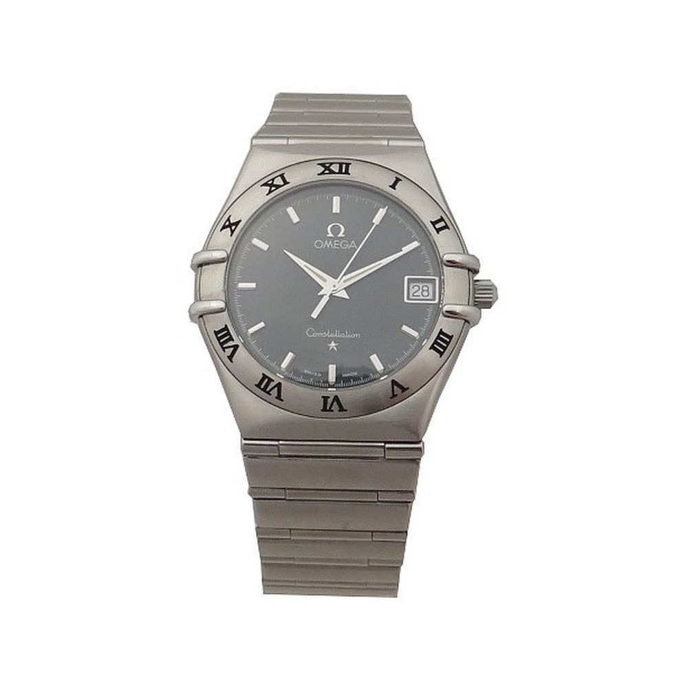 from Brenden dating your omega watch