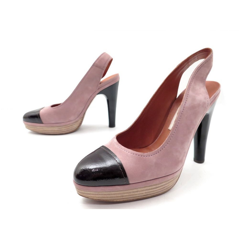 Chaussures - Courts Lanvin V7GiAJTDSe
