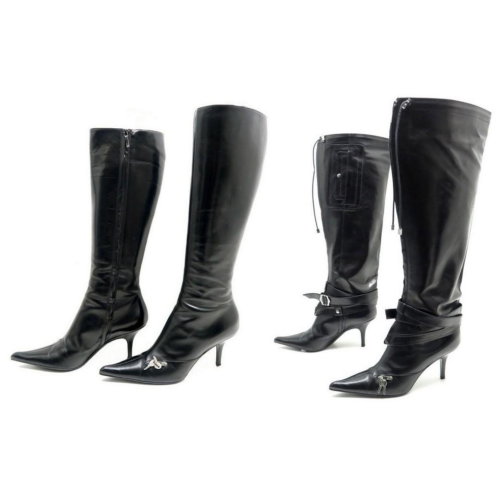 Chaussures - Bottes De Chaussures Dior K9kEv