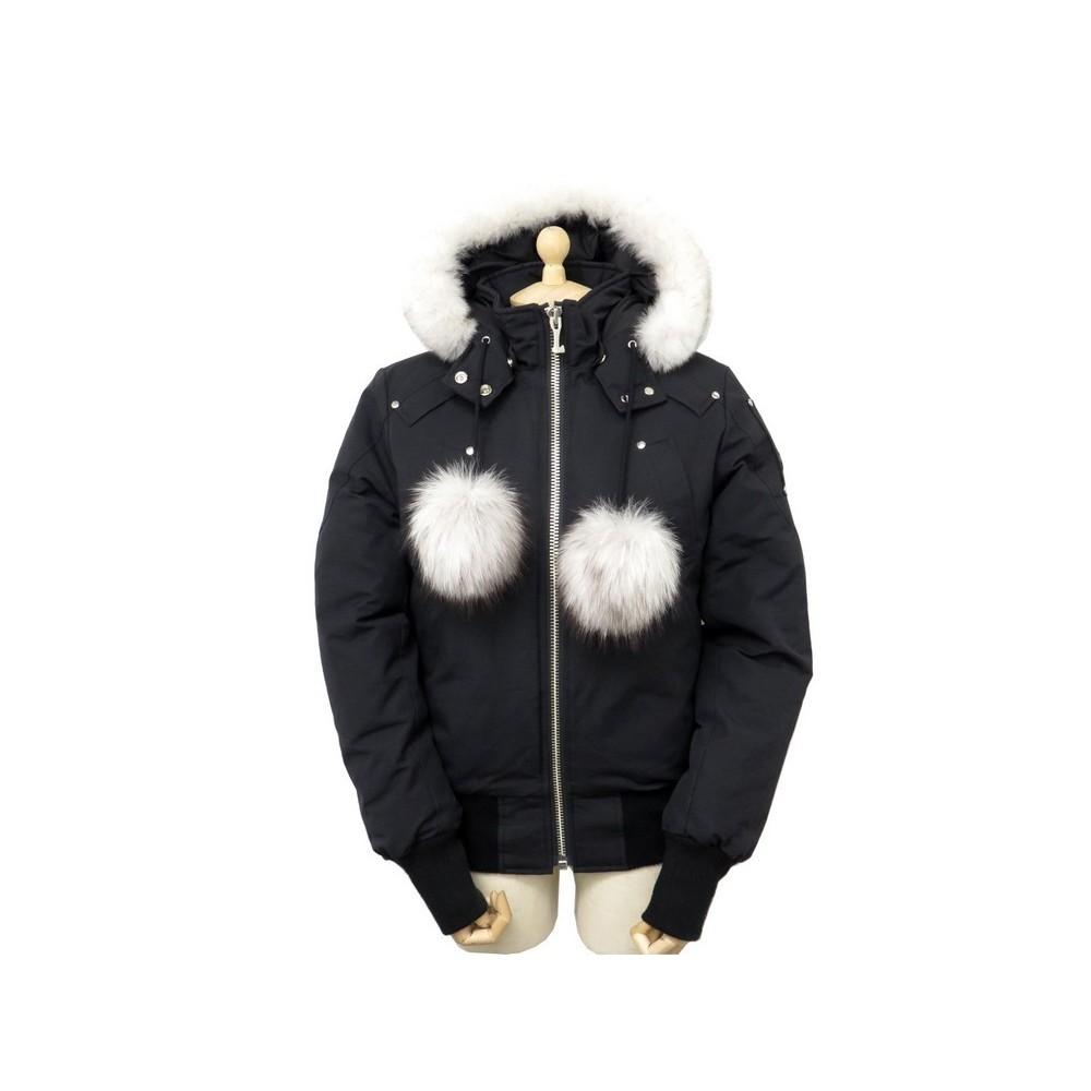 Manteau bombers femme