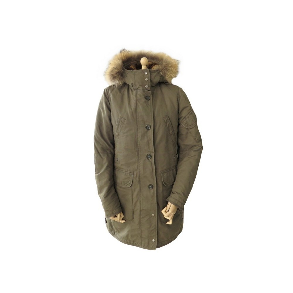 parajumpers FIELD JACKET MARRON
