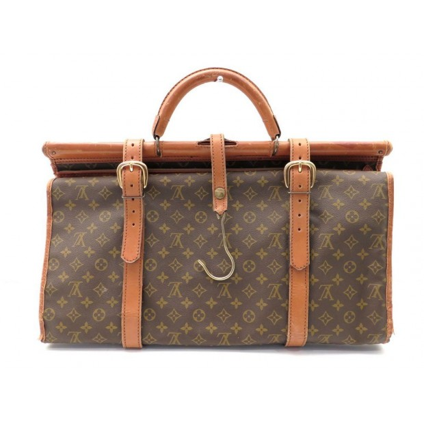 Porte Costume Vetements Louis Vuitton Sac De - Porte costume