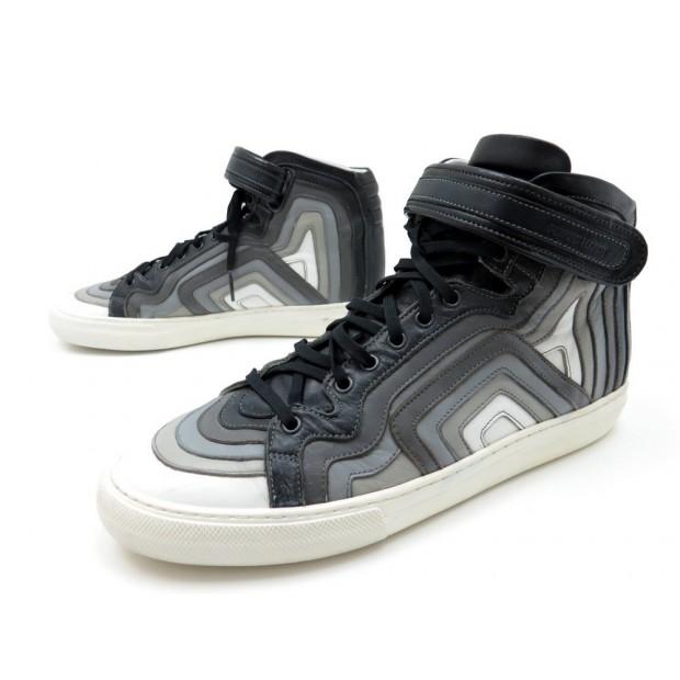 chaussures baskets montantes pierre hardy cx03 42 en. Black Bedroom Furniture Sets. Home Design Ideas