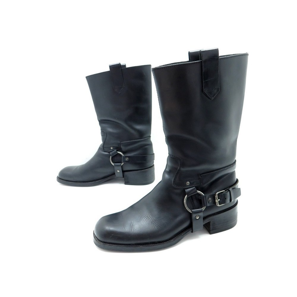 Chaussures - Bottes Chaussures Miu Miu T7jnEZUk91