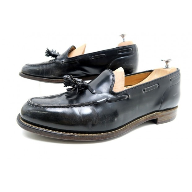 chaussures church 39 s fosbury 9f 43 mocassins a. Black Bedroom Furniture Sets. Home Design Ideas