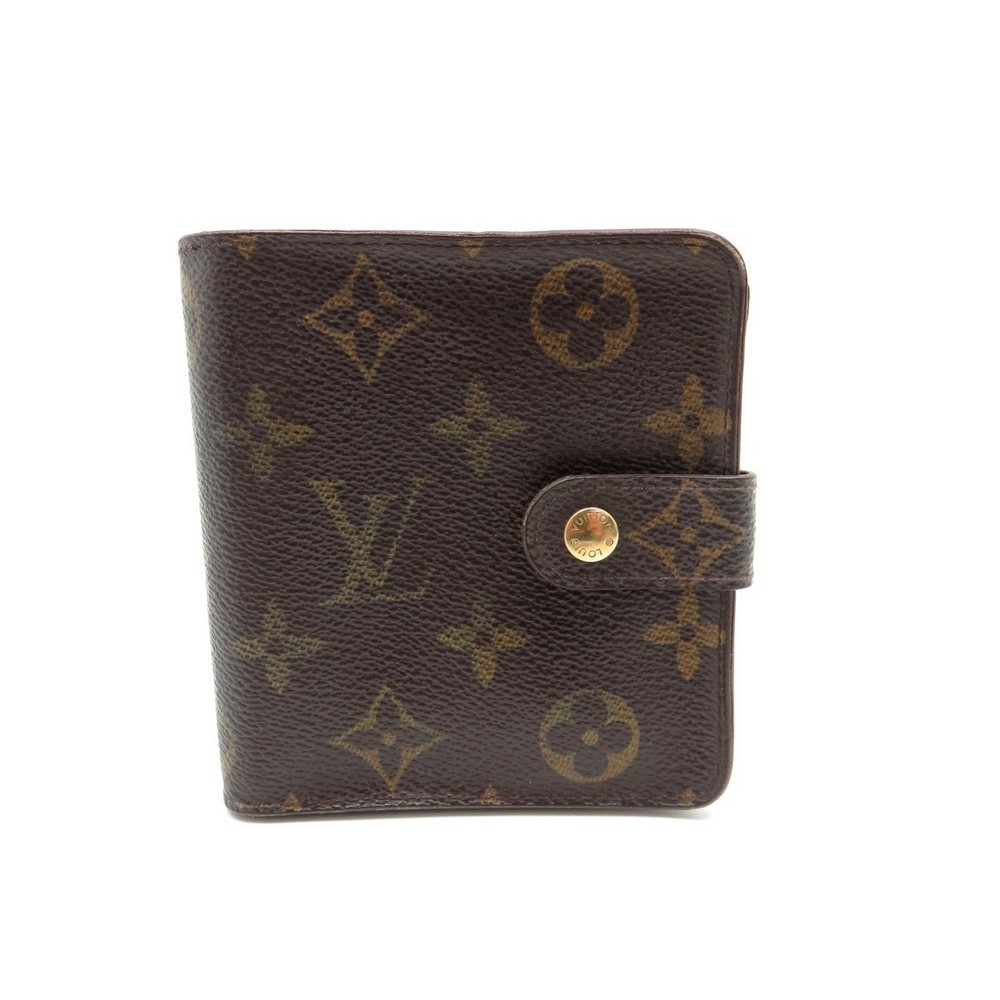 ff64a6f1177d PORTEFEUILLE LOUIS VUITTON VIENNOIS TOILE MONOGRAM. Loading zoom