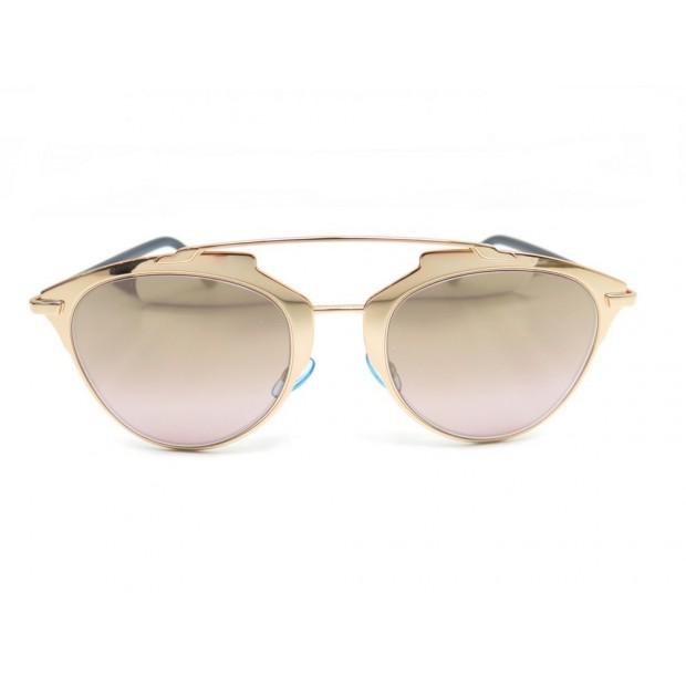 9fa72f757387d Lunettes de soleil dior beige - Monture optique et lunette