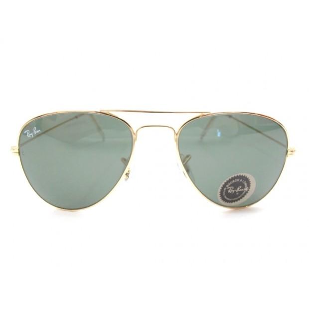 lunettes de soleil ray ban aviator pilote 5814. Black Bedroom Furniture Sets. Home Design Ideas