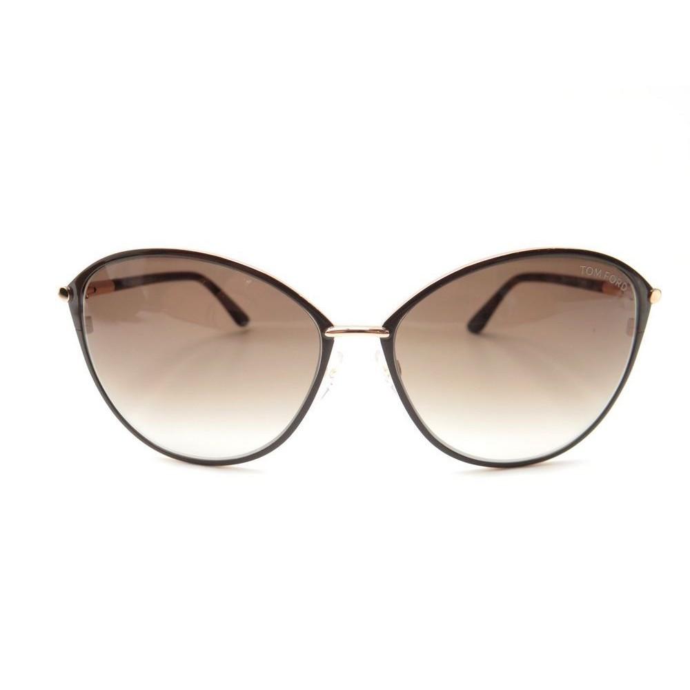 lunettes de soleil tom ford penelope tf320 en. Black Bedroom Furniture Sets. Home Design Ideas