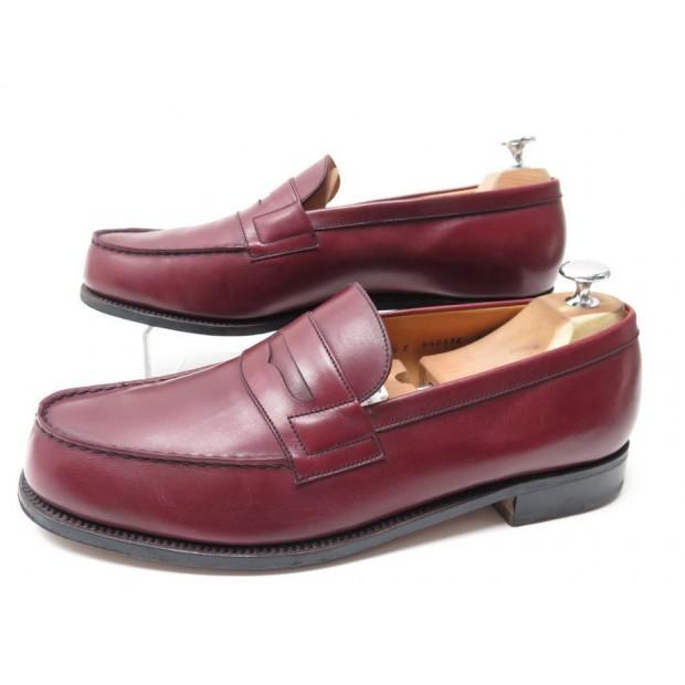 Chaussures - Mocassins Jm Weston 2PNKfZviPl