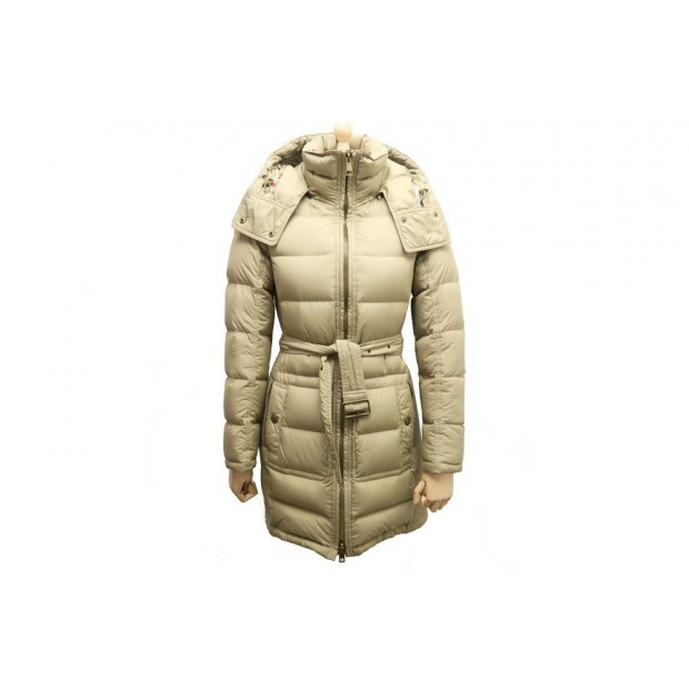 Manteau doudoune matelassee