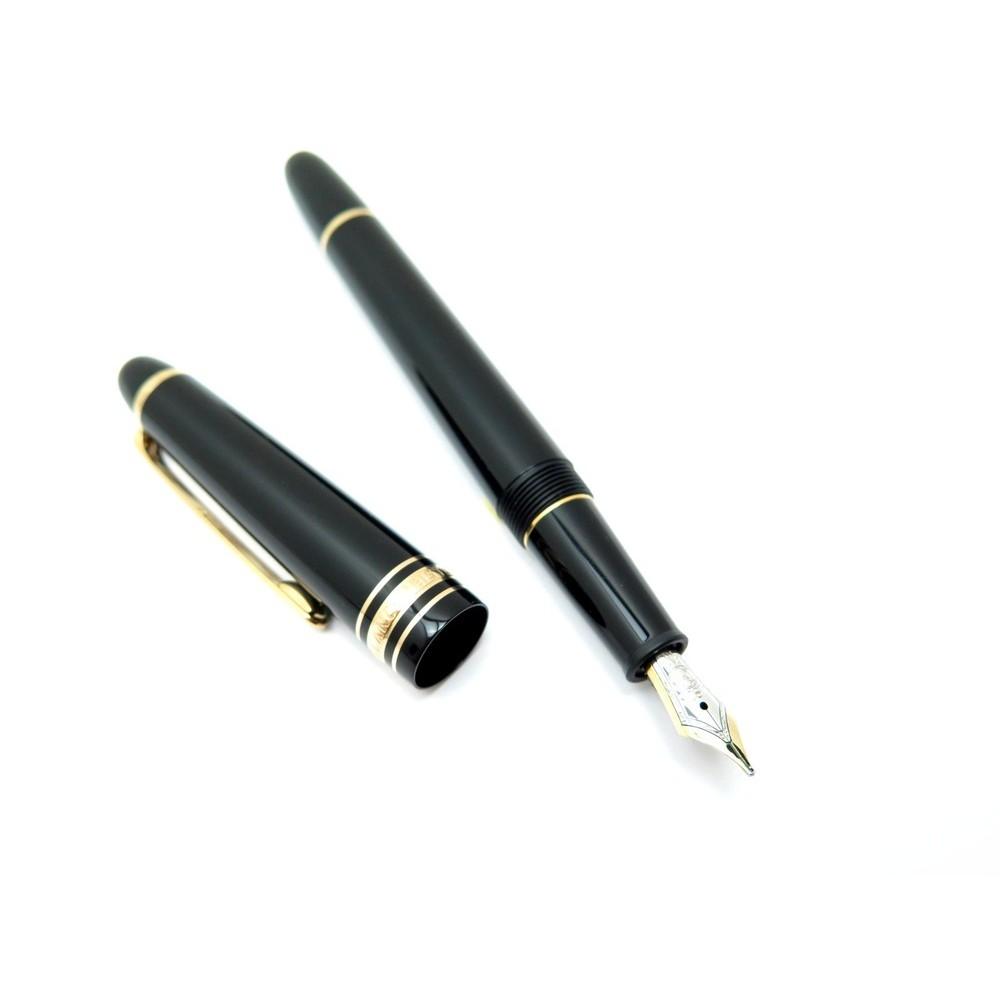 stylo plume montblanc meisterstuck classique pix