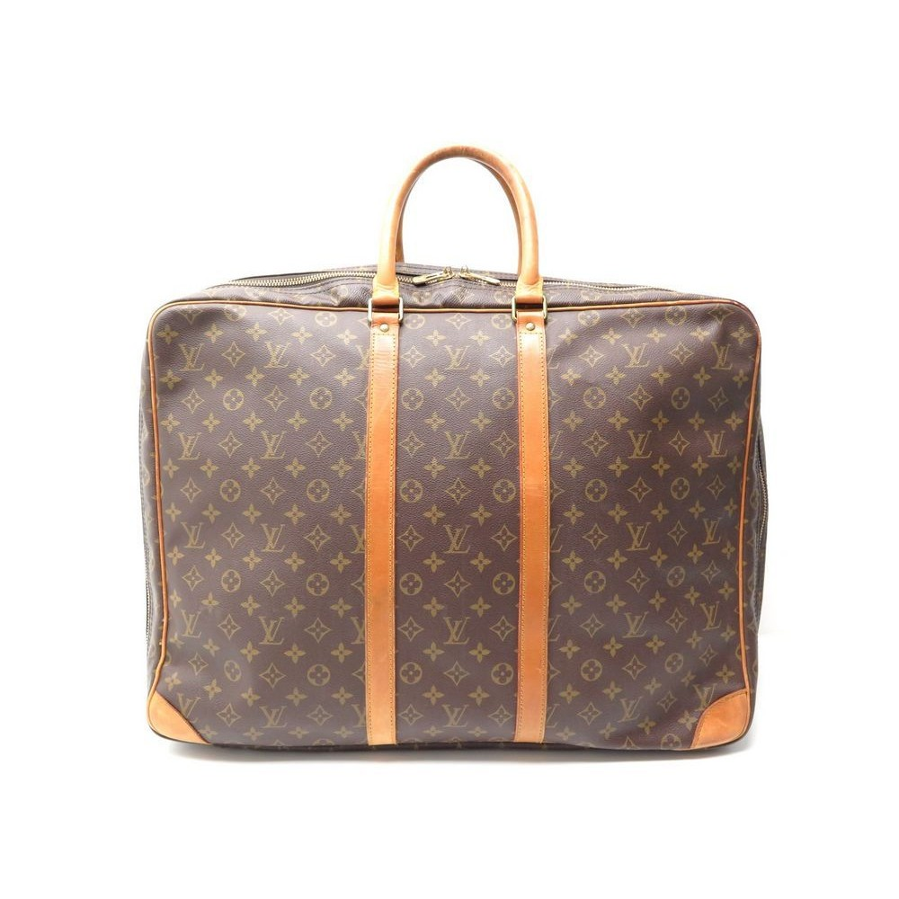 valise a main louis vuitton sirius 55 sac de. Black Bedroom Furniture Sets. Home Design Ideas