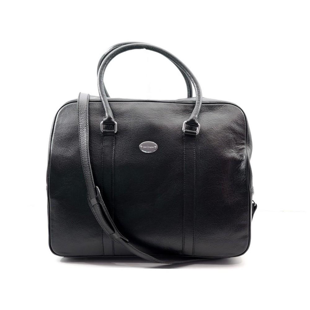 sac de voyage a main mac douglas gargouille. Black Bedroom Furniture Sets. Home Design Ideas