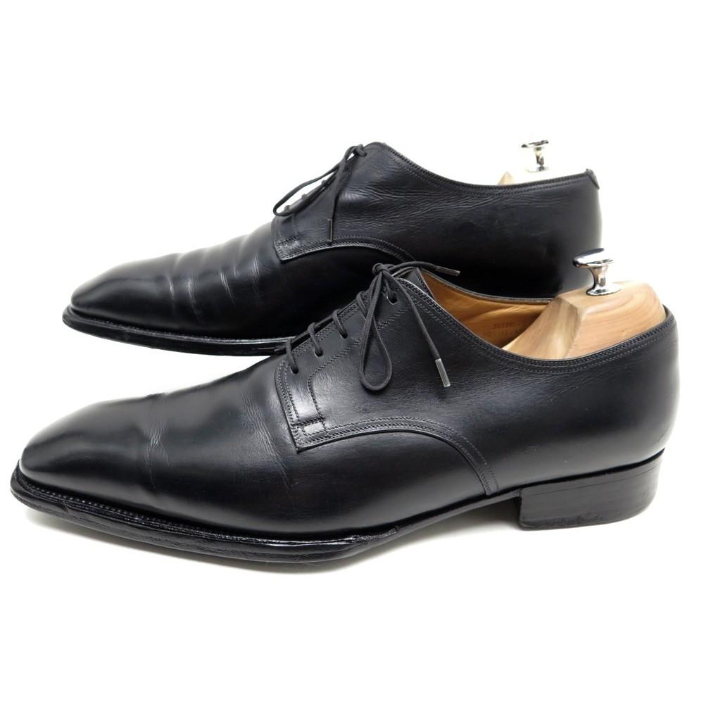 Chaussures à lacets JM WESTON cuir noir 44 AYDKy6y6S - rewritese ... 19cdcf3ff5e