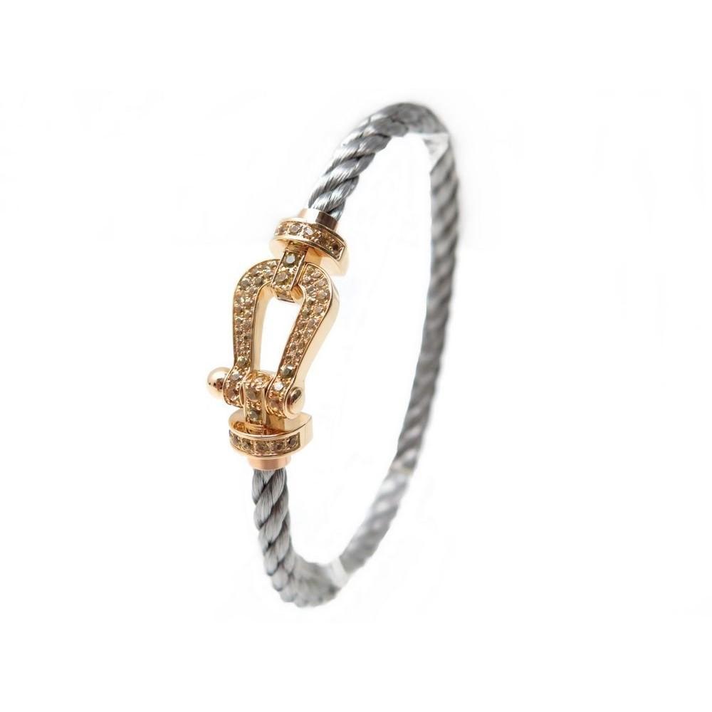 Bracelet fred force 10 pas cher