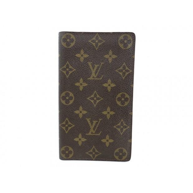 Porte chequier louis vuitton monogram porte - Supreme louis vuitton porta carte ...