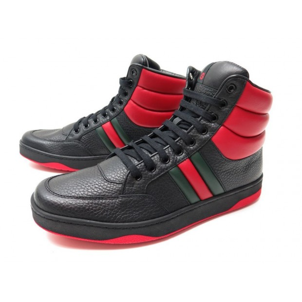 CHAUSSURES - Sneakers & Tennis montantesGucci 7esUAftE
