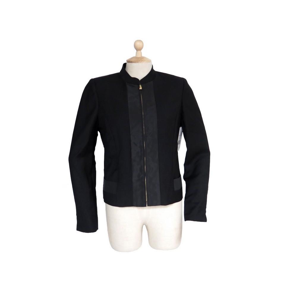 77590bffba69 veste zippee louis vuitton m 40 manteau en laine