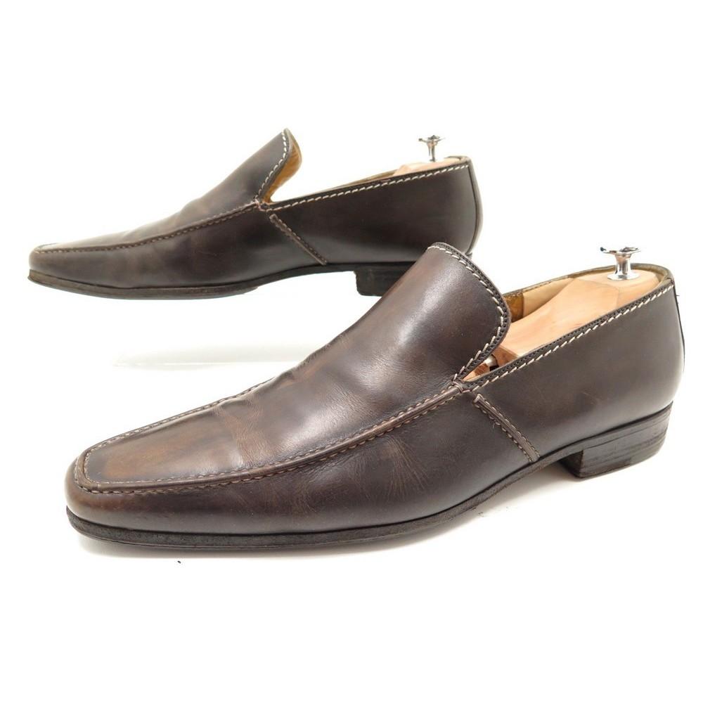 chaussures yves saint laurent mocassins 4006 41 en. Black Bedroom Furniture Sets. Home Design Ideas