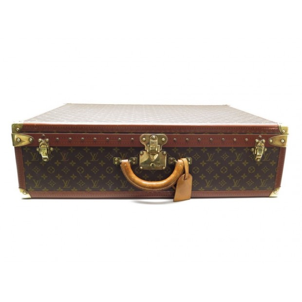 valise a main louis vuitton alzer 75 voyage. Black Bedroom Furniture Sets. Home Design Ideas