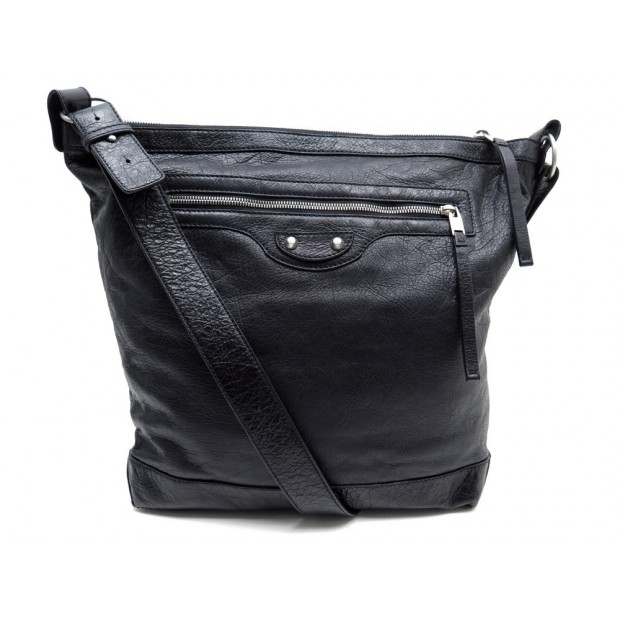 énorme réduction e3611 45f65 sac a main balenciaga messenger cross day classic