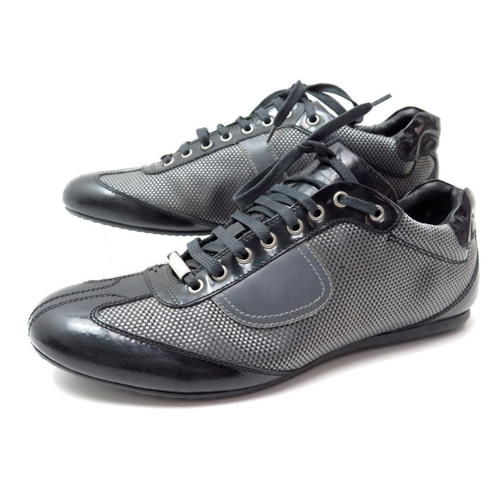 NEUF CHAUSSURES DIOR HOMME SNEAKERS 43.5 1 2. Loading zoom d5adcaa36b3