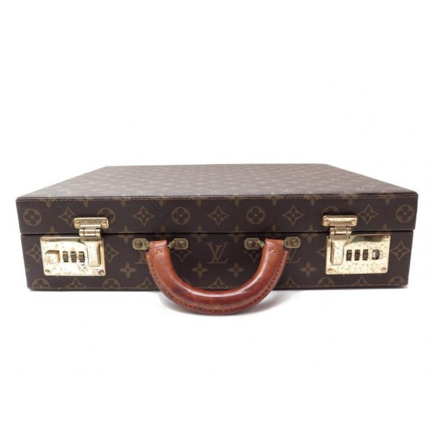 ATTACHE CASE LOUIS VUITTON MONOGRAM