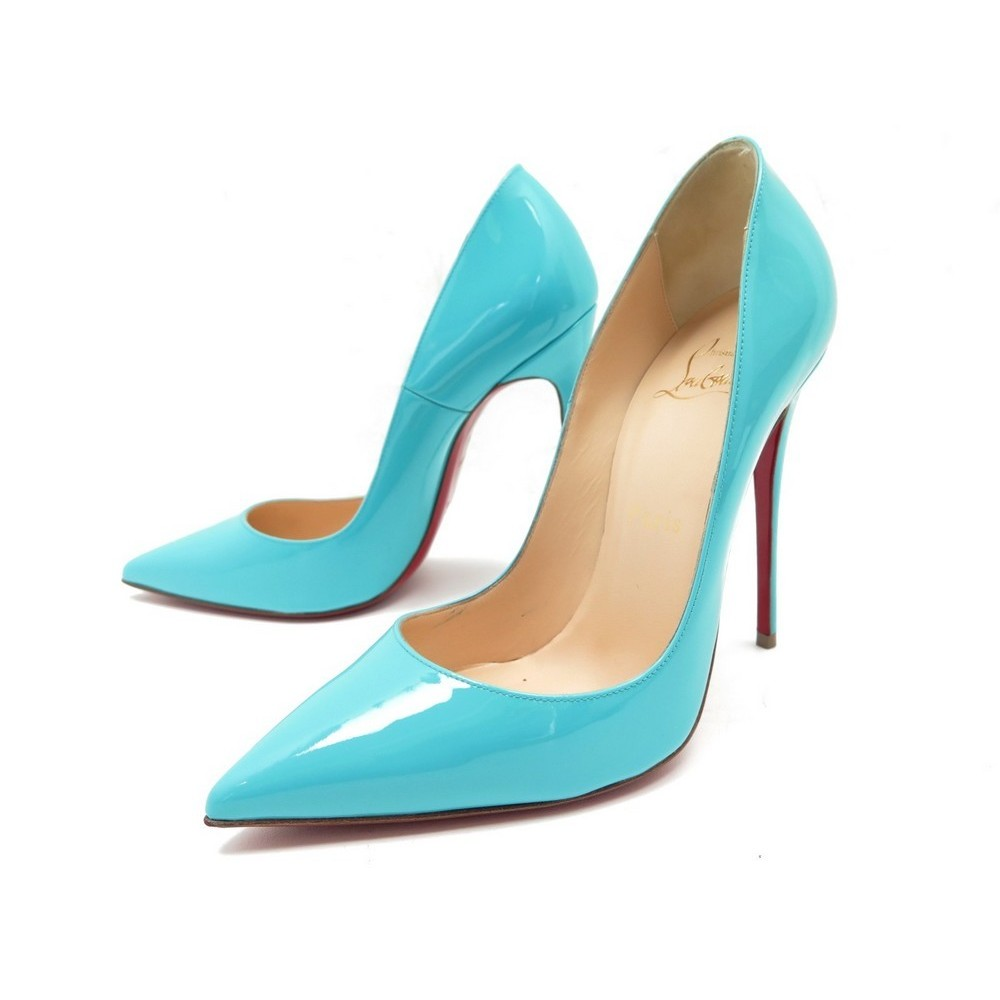 So 120 Chaussures Christian Louboutin Kate MqzSUVp