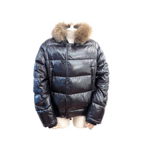 2c2e5788936 blouson veste doudoune moncler bulgare homme t 02 m 48