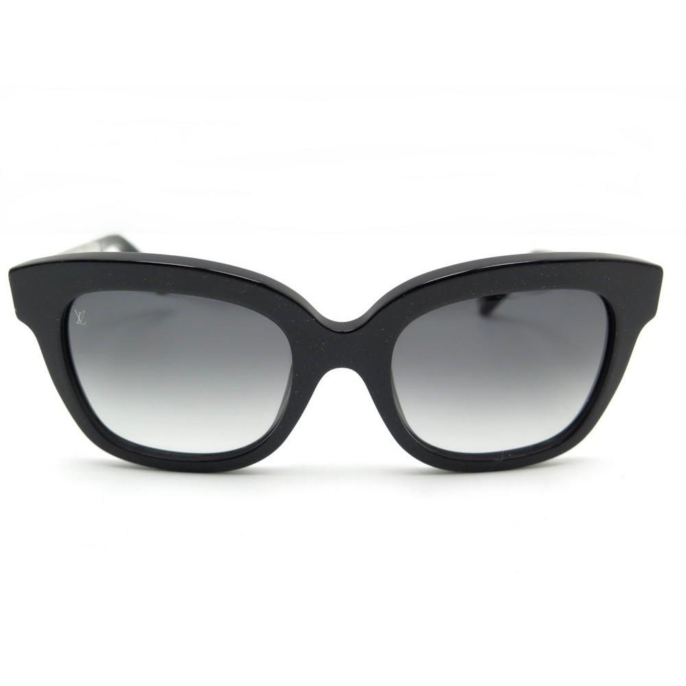 lunettes de soleil louis vuitton audrey glitter z0768w 8d3708bbfe25