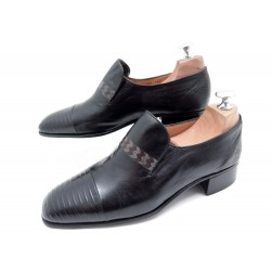 CHAUSSURES CARVIL MOCASSINS SMOKING 5.5