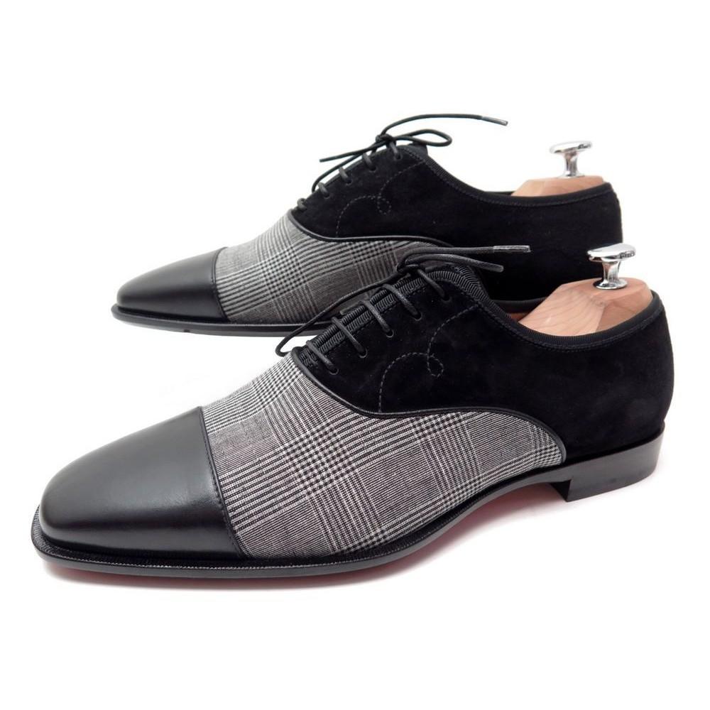 chaussures christian louboutin greggo