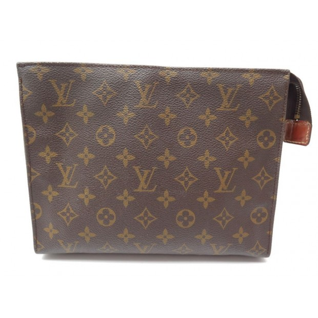 TROUSSE DE TOILETTE LOUIS VUITTON MONOGRAM
