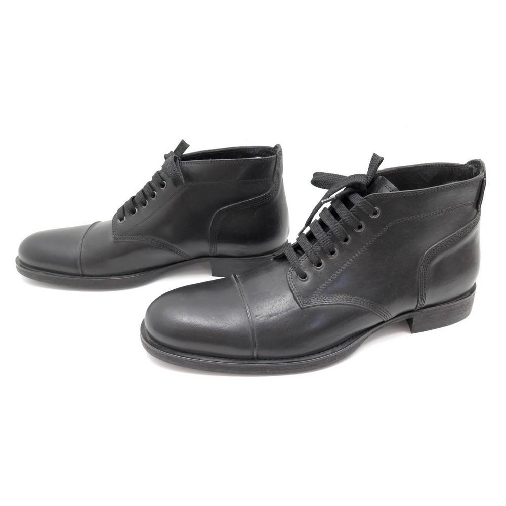 Lacets Bottillons Dior Homme 44 A Chaussures En 06nxPBwAT 25b64deb4f3