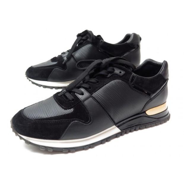 9e25747c043 chaussures louis vuitton run away baskets 478295 39.5