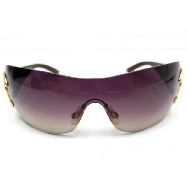 lunettes de soleil chanel masque ch 4125 logo cc 3ddc2c5ca9eb