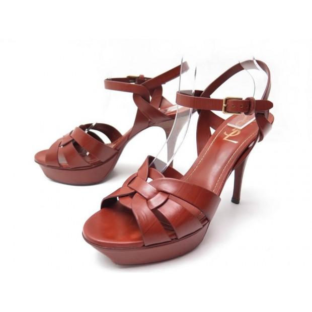 Saint 193099 40 Laurent Chaussures Yves Tribute Aj3cL54RqS