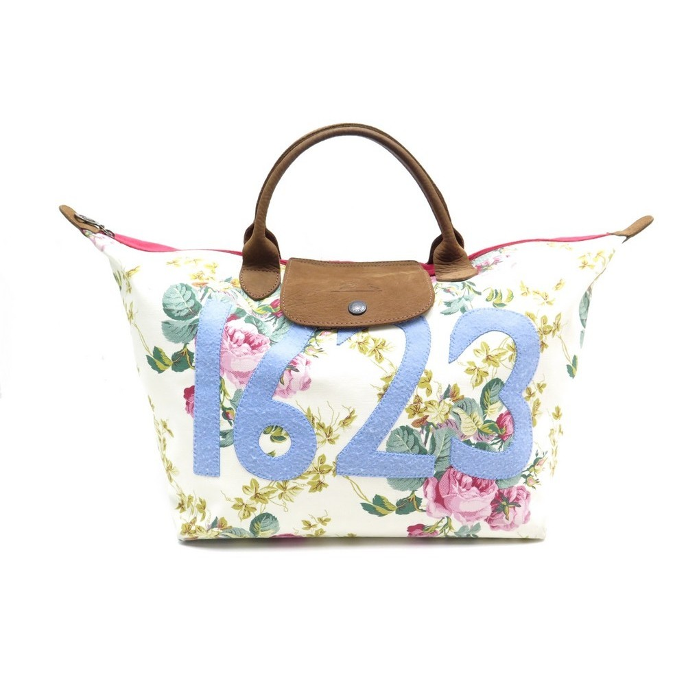 1623 Emin M Me Longchamp Les Loading Zoom Sac A Always Limitee Edition Tracey Pliages Main qTWZaF