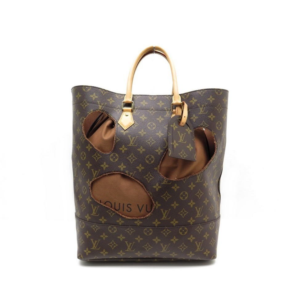NEUF SAC A MAIN LOUIS VUITTON Kawakubo CABAS. Loading zoom 48f2e872402