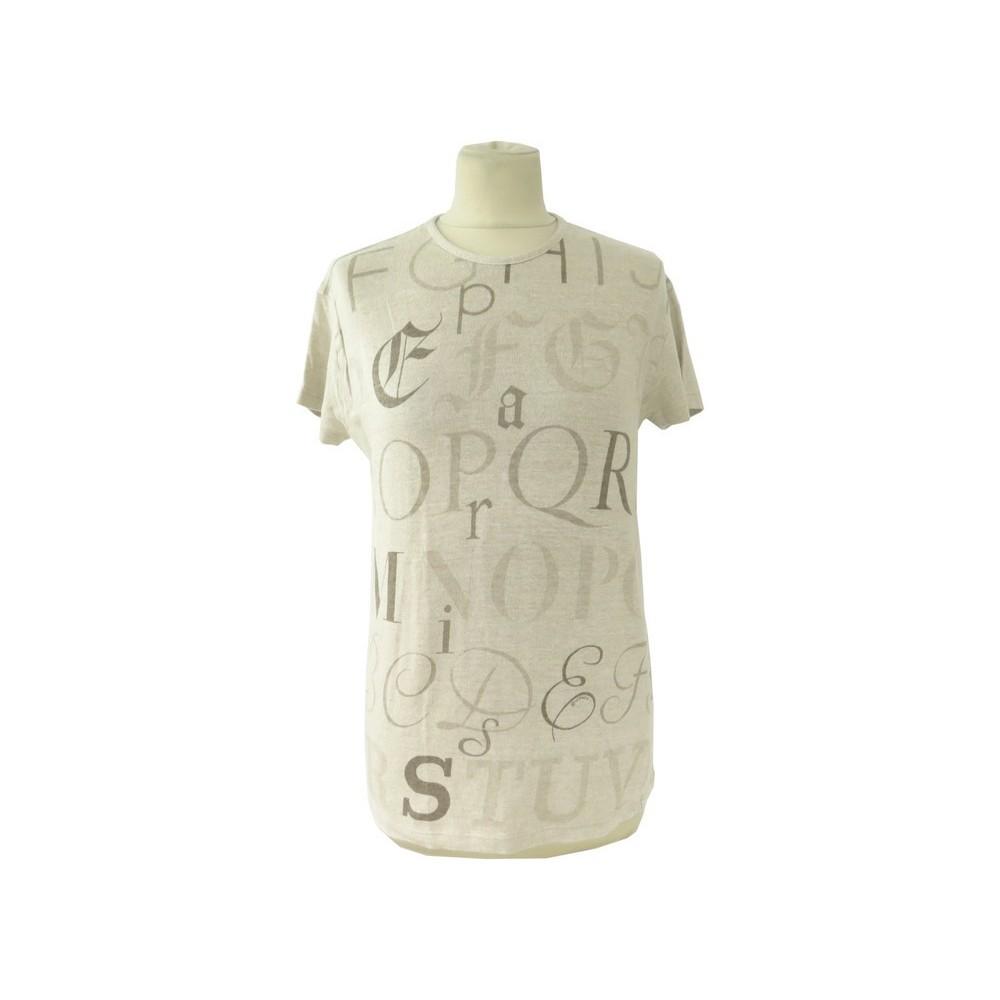 42ead083 haut hermes t shirt manches courtes alphabet