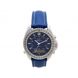 NEUF MONTRE BREITLING PLUTON A51038 NAVITIMER 41 MM CHRONOGRAPHE WATCH 2900€