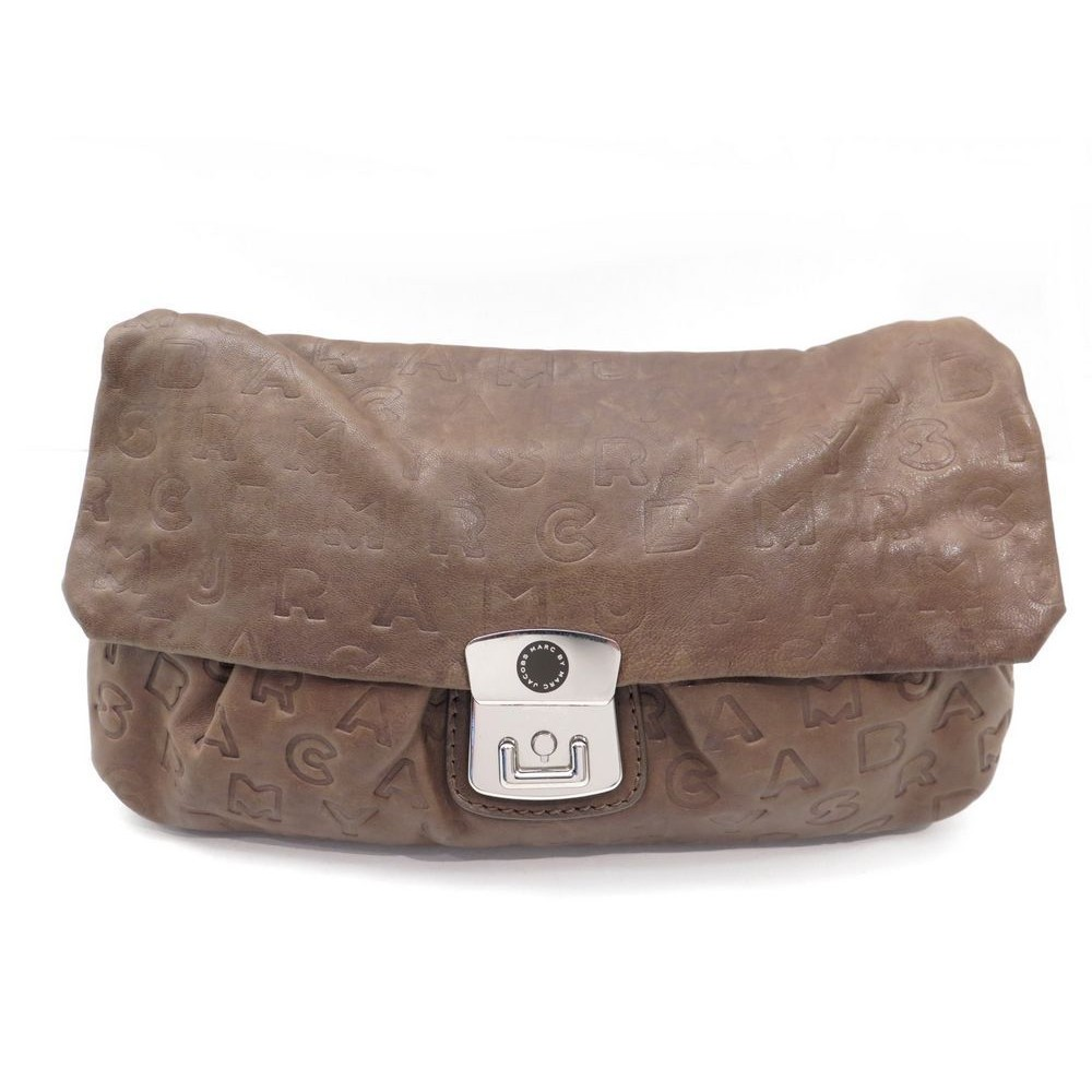 SERVICE AUTHENTICITE   SAC A MAIN MARC BY MARC JACOBS POCHETTE CUIR.  Loading zoom dab62861da31