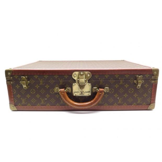 88ea736fa0d7 valise a main louis vuitton bisten 60 toile
