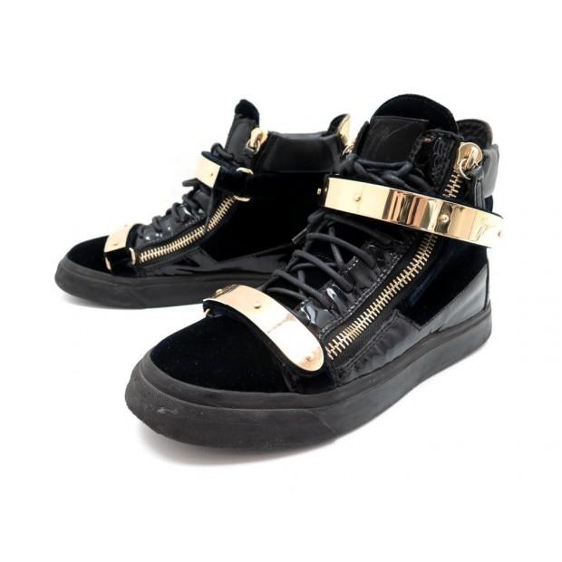 38 Coby Montantes Zanotti Chaussures Baskets Giuseppe OPXikuZ