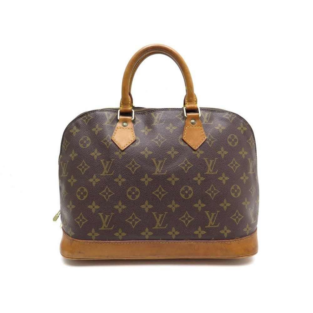 93255599c6 SAC A MAIN LOUIS VUTITON ALMA MONOGRAM PM. Loading zoom